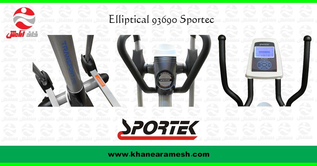 Sportec 93690 Elliptical
