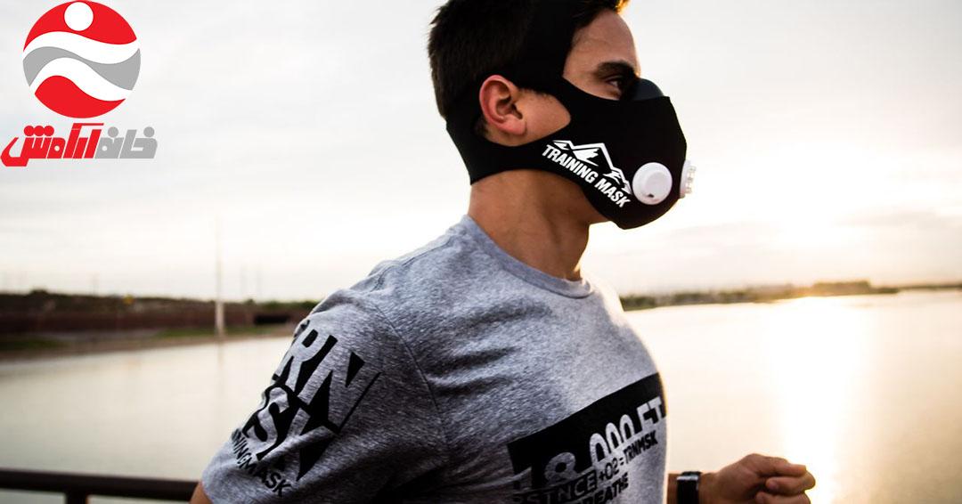 Training mask یا ماسک ارتفاع چیست؟