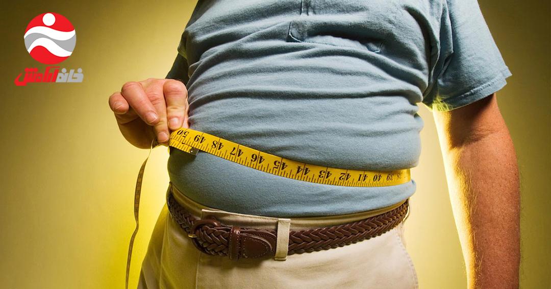 کلید های اساسی برای از بین بردن چربی شکم