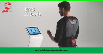 مقایسه بین دستگاه های EMS