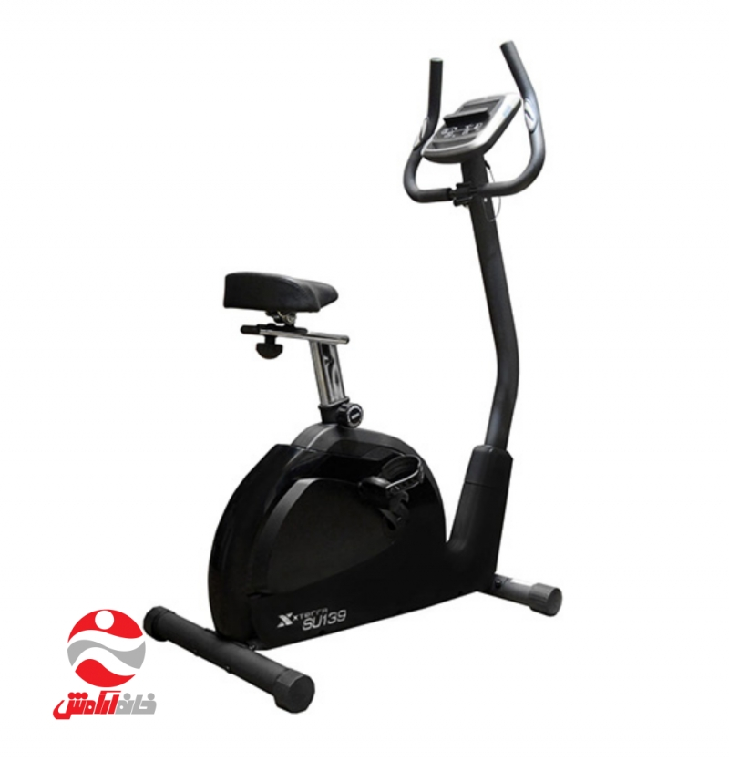 دوچرخه ثابت خانگی مدل  Xterra -SU139
