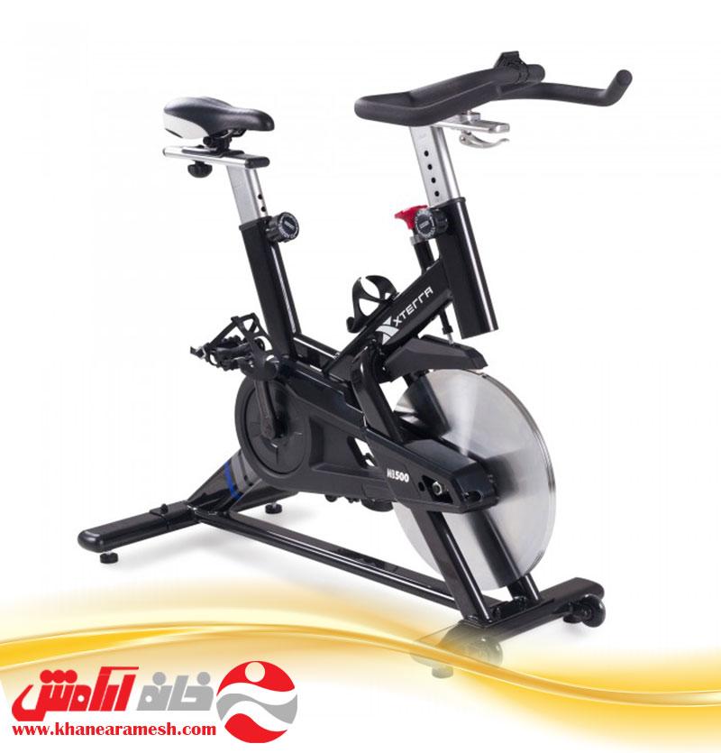 دوچرخه ثابت خانگی مدل Xterra-MB500