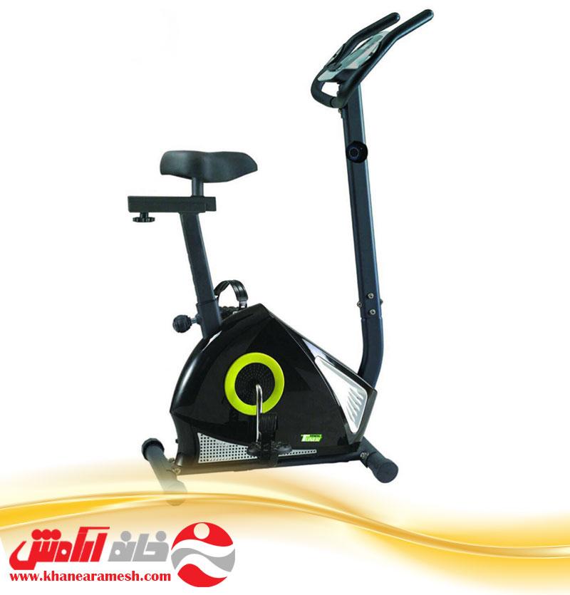 دوچرخه ثابت خانگی تیونر فیتنس مدل T1000
