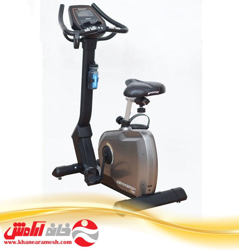 دوچرخه ثابت باشگاهی اسپرتاپ  Sportop B900