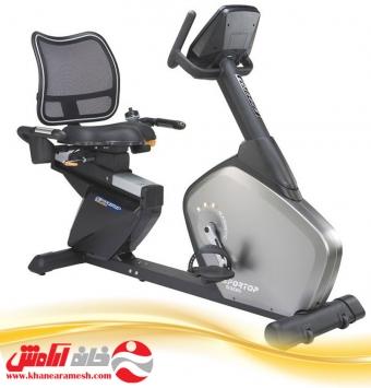 دوچرخه ثابت باشگاهی اسپرتاپ Sportop B5300
