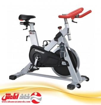 دوچرخه ثابت باشگاهی اسپرتاپ Sportop CB800