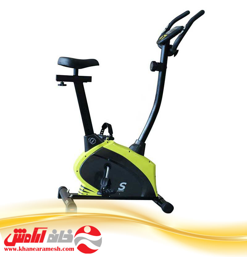 دوچرخه ثابت خانگی اسپرتک Sportec 379B