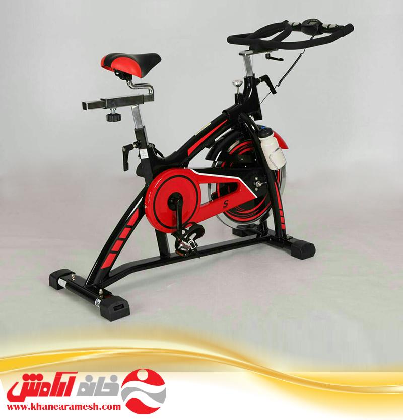دوچرخه ثابت خانگی اسپرتک Sportec 902P