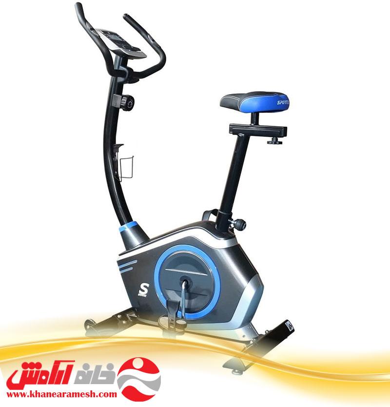 دوچرخه ثابت خانگی اسپرتک Sportec 5105