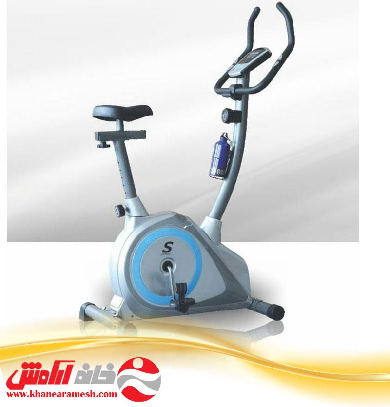 دوچرخه ثابت خانگی اسپرتک Sportec 330B