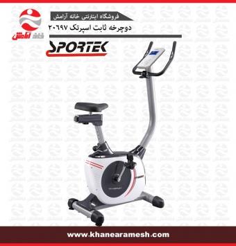 دوچرخه ثابت خانگی اسپرتک Sportec 20697