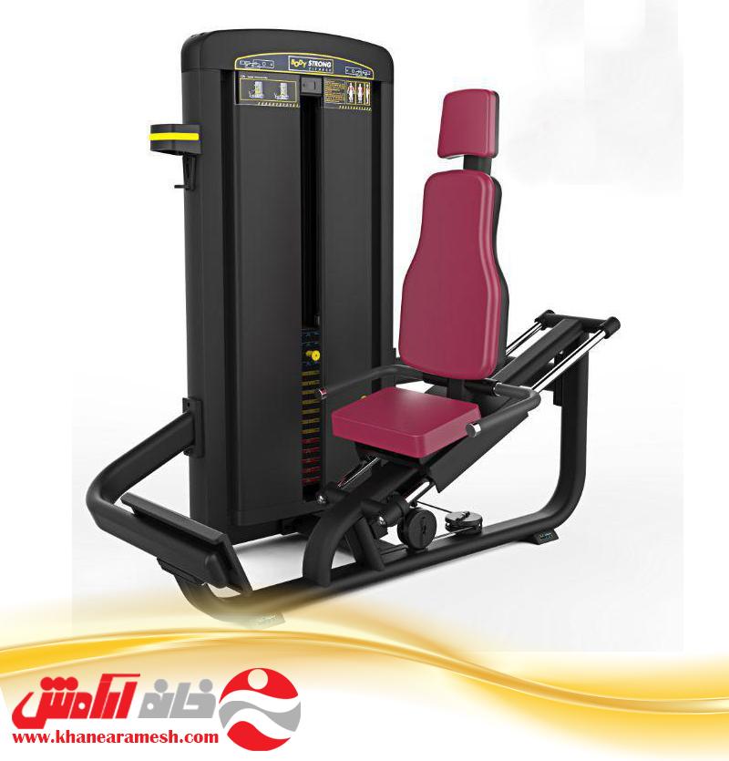 دستگاه بدنسازی باشگاهی هاگ پا body strong BTM 017