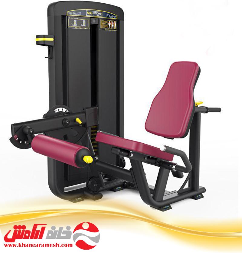 دستگاه بدنسازی باشگاهی  جلو ران body strong BTM 014