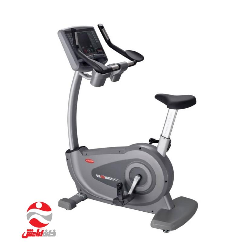 دوچرخه ثابت باشگاهی سیرکل Circle Fitness B8
