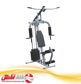 دستگاه بدنسازی JKexer مدل 9980