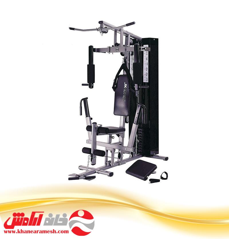 دستگاه بدنسازی JKexer مدل 9985c