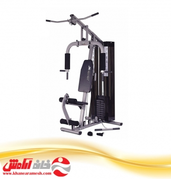 دستگاه بدنسازی JKexer مدل 9980c