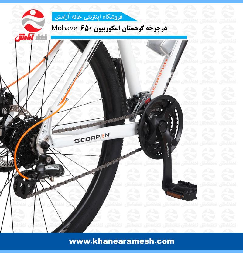قیمت دوچرخه کوهستان
