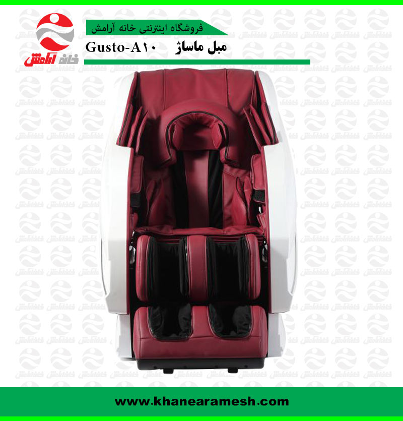 صندلی ماساژ  Gusto-A10